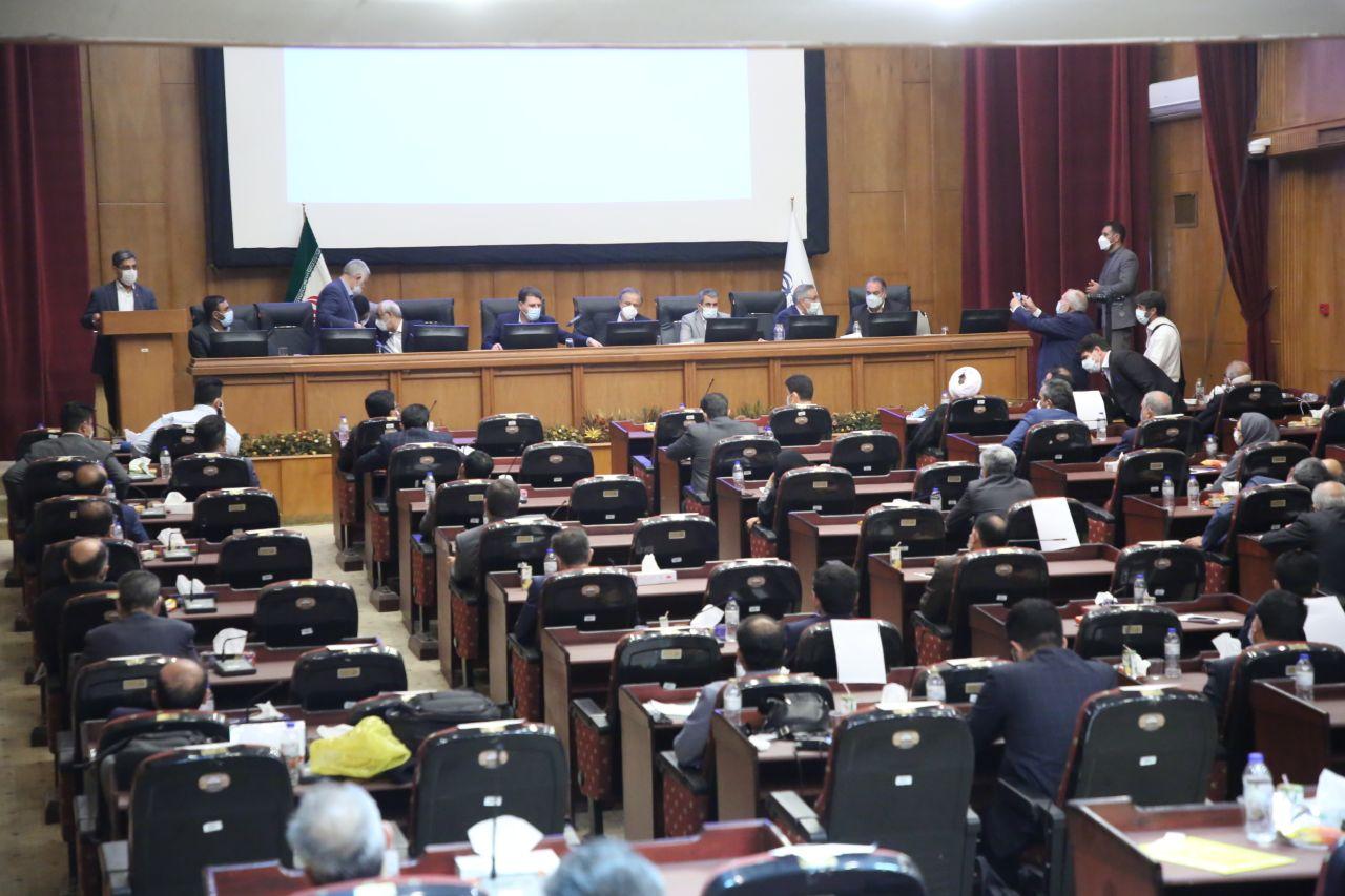 سفر وزیر صمت به استان کرمان - گزارش سوم