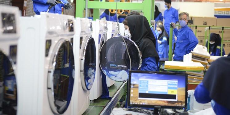 داخلی سازی 70 درصدی لوازم خانگی/خودکفایی در تولید لوازم بزرگ و نیاز به واردات وسایل کوچک