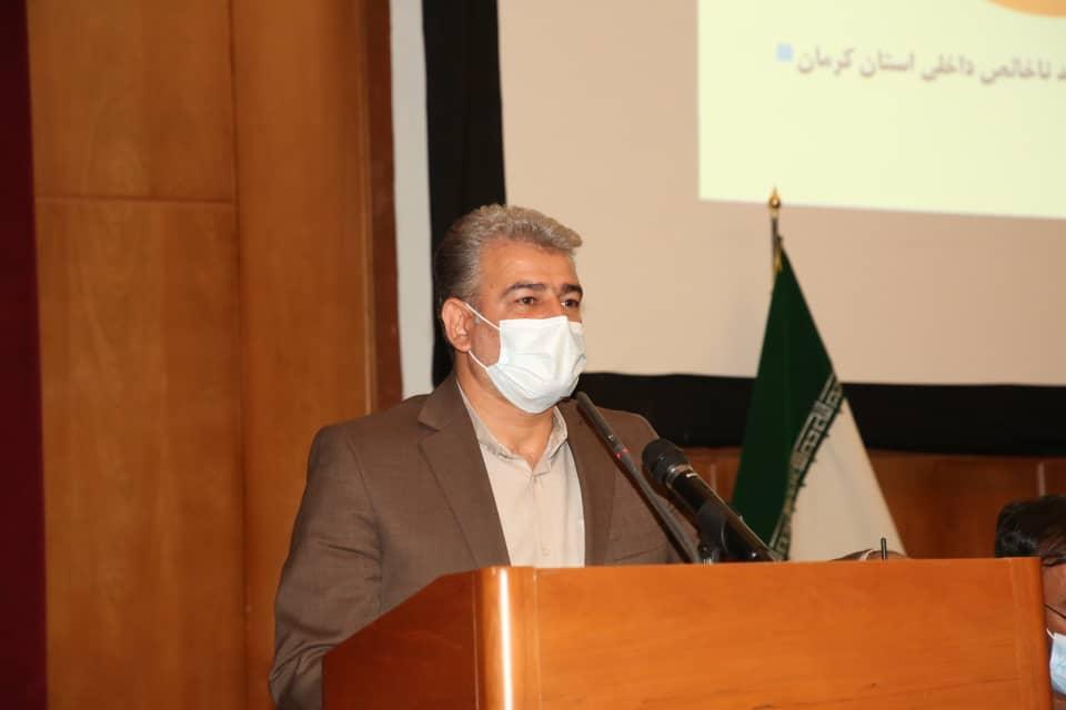 جهش ده درصدی حوزه صنعت و معدن کرمان
